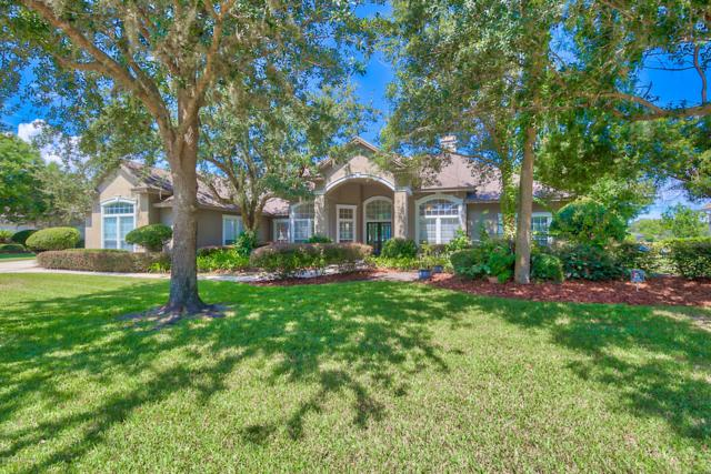 445 S Lakewood Run Dr, Ponte Vedra Beach, FL 32082 (MLS #958270) :: Young & Volen | Ponte Vedra Club Realty
