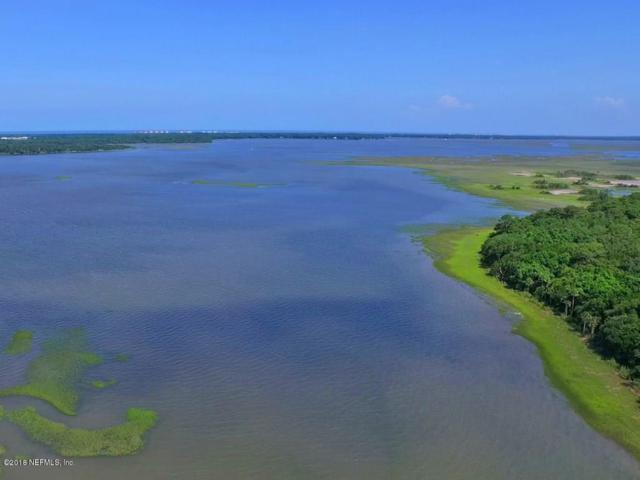96216 Brady Point Rd, Fernandina Beach, FL 32034 (MLS #958286) :: Florida Homes Realty & Mortgage