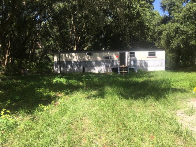 213 Navajo St, Satsuma, FL 32189 (MLS #958297) :: EXIT Real Estate Gallery