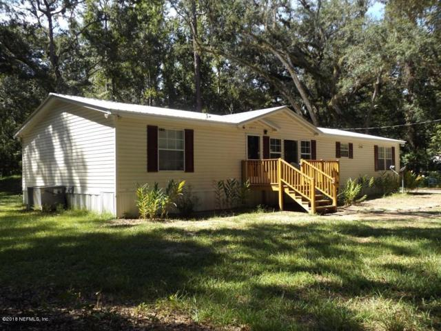 4955 Chester St, Hastings, FL 32145 (MLS #958302) :: The Hanley Home Team