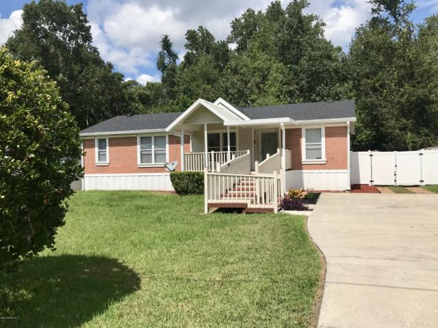 5341 N Lamar Dr, Jacksonville, FL 32244 (MLS #958307) :: The Hanley Home Team