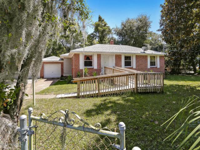 2705 Southside Blvd, Jacksonville, FL 32216 (MLS #958316) :: St. Augustine Realty