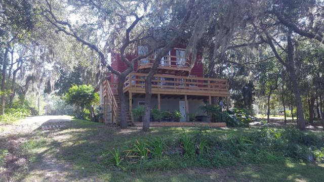 5648 Silver Sands Cir, Keystone Heights, FL 32656 (MLS #958337) :: CenterBeam Real Estate