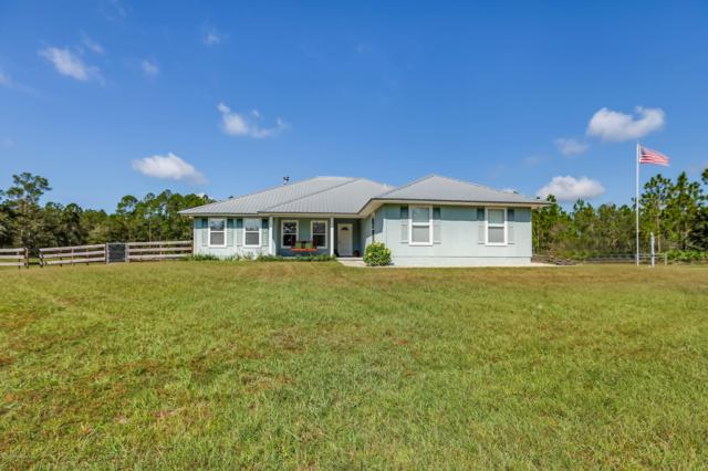 6390 Sandhill Rd, GREEN COVE SPRINGS, FL 32043 (MLS #958343) :: EXIT Real Estate Gallery