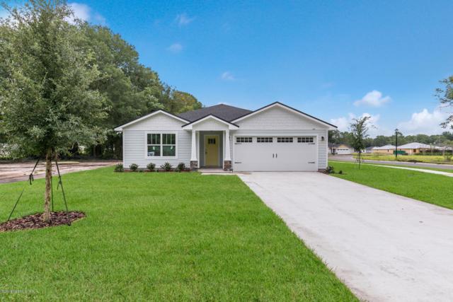 1259 Sarah's Landing Dr, Jacksonville, FL 32221 (MLS #958344) :: 97Park