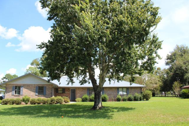 4479 SE 2ND Ave, Keystone Heights, FL 32656 (MLS #958346) :: The Hanley Home Team