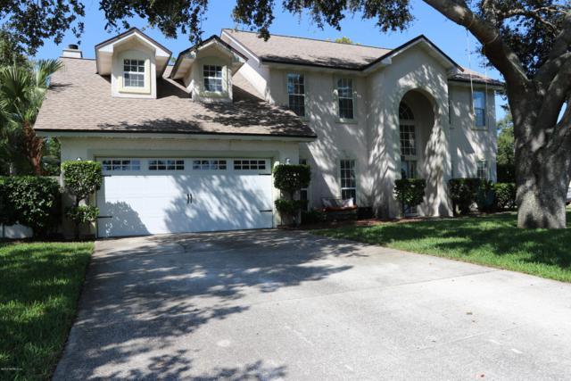 805 Cherry St, Neptune Beach, FL 32266 (MLS #958356) :: The Hanley Home Team