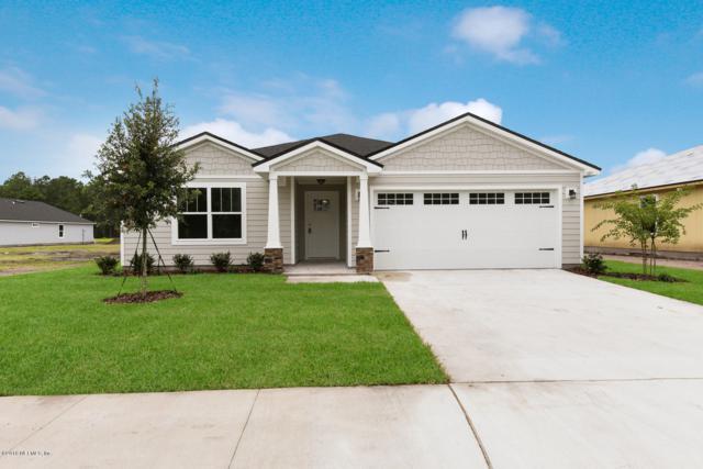 1371 Sarahs Landing Dr, Jacksonville, FL 32221 (MLS #958358) :: Sieva Realty