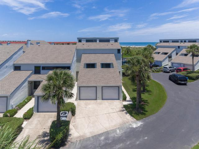890 A1a Beach Blvd #49, St Augustine, FL 32080 (MLS #958359) :: Berkshire Hathaway HomeServices Chaplin Williams Realty