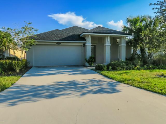 168 Ferris Dr, St Augustine, FL 32084 (MLS #958368) :: St. Augustine Realty