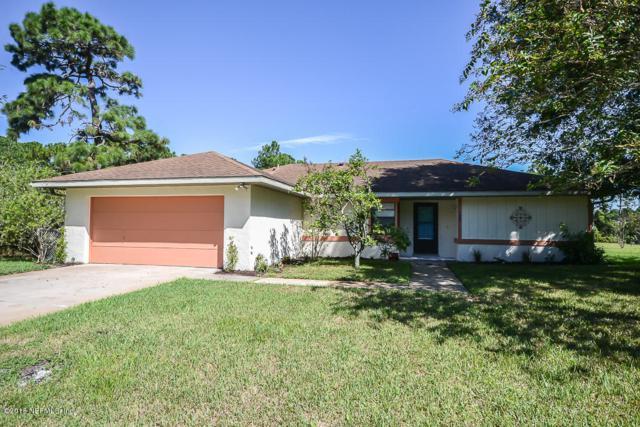 521 Domenico Cir, St Augustine, FL 32086 (MLS #958370) :: EXIT Real Estate Gallery