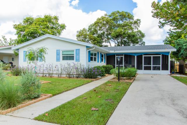 200 Cecilia Ct, St Augustine, FL 32086 (MLS #958388) :: Berkshire Hathaway HomeServices Chaplin Williams Realty