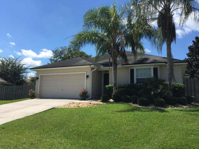 2638 Fernleaf Dr, GREEN COVE SPRINGS, FL 32043 (MLS #958397) :: St. Augustine Realty
