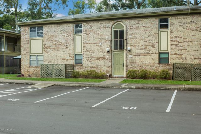 1950 Paine Ave Q-67, Jacksonville, FL 32211 (MLS #958406) :: Berkshire Hathaway HomeServices Chaplin Williams Realty