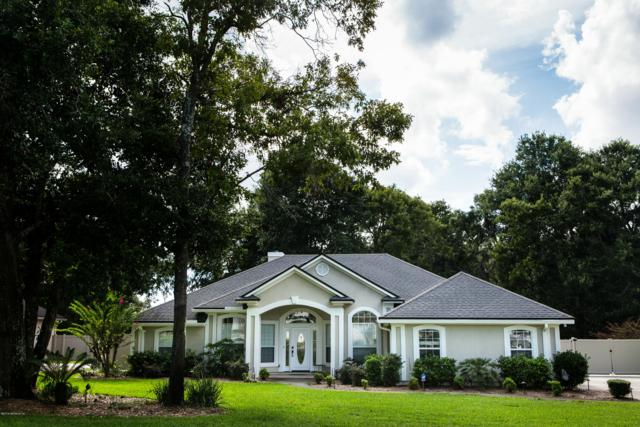 10812 Peaceful Harbor Dr, Jacksonville, FL 32218 (MLS #958407) :: Berkshire Hathaway HomeServices Chaplin Williams Realty