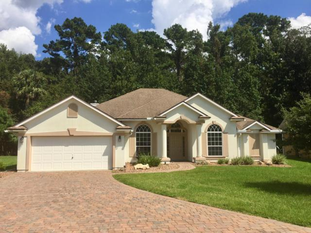 880 Reflection Cove Rd E, Jacksonville, FL 32218 (MLS #958411) :: EXIT Real Estate Gallery