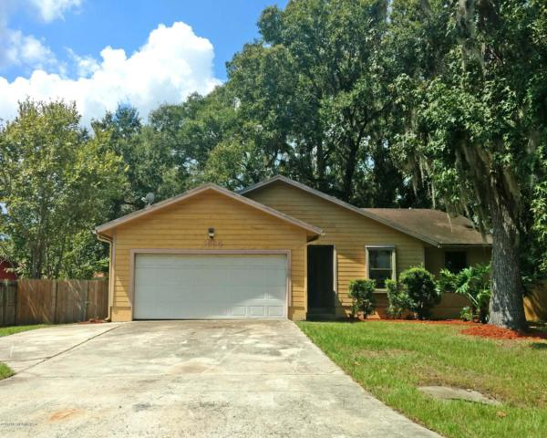 1594 Twin Oak Dr E, Middleburg, FL 32068 (MLS #958412) :: Florida Homes Realty & Mortgage