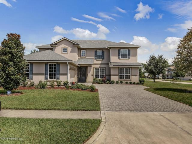 844 Nottage Hill St, St Johns, FL 32259 (MLS #958421) :: The Hanley Home Team
