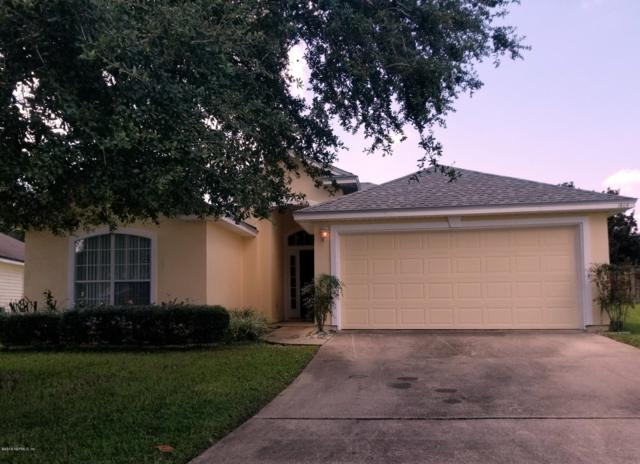 1864 Creekview Dr, GREEN COVE SPRINGS, FL 32043 (MLS #958425) :: The Hanley Home Team