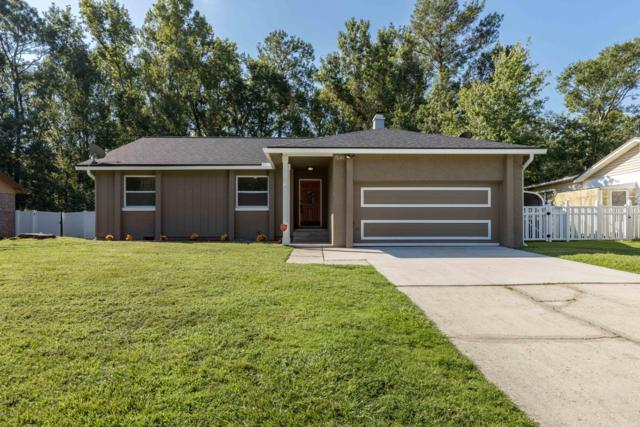 7040 Beechfern Ln, Jacksonville, FL 32244 (MLS #958449) :: EXIT Real Estate Gallery