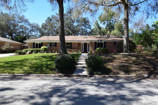 3968 Kaden Dr, Jacksonville, FL 32277 (MLS #958450) :: EXIT Real Estate Gallery