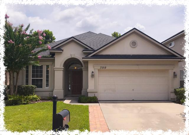 599 Candlebark Dr, Jacksonville, FL 32225 (MLS #958454) :: Ancient City Real Estate