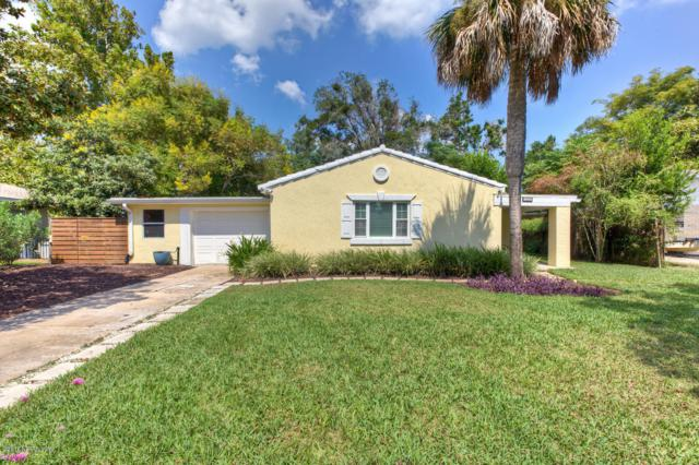 1225 14TH Ave N, Jacksonville Beach, FL 32250 (MLS #958465) :: EXIT Real Estate Gallery