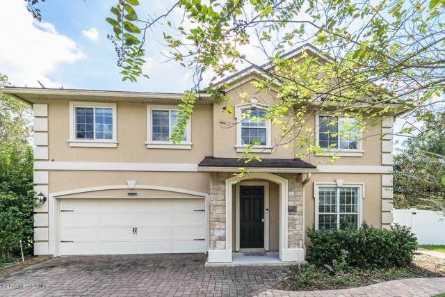 12097 Mandrake Woods Ct, Jacksonville, FL 32223 (MLS #958467) :: EXIT Real Estate Gallery