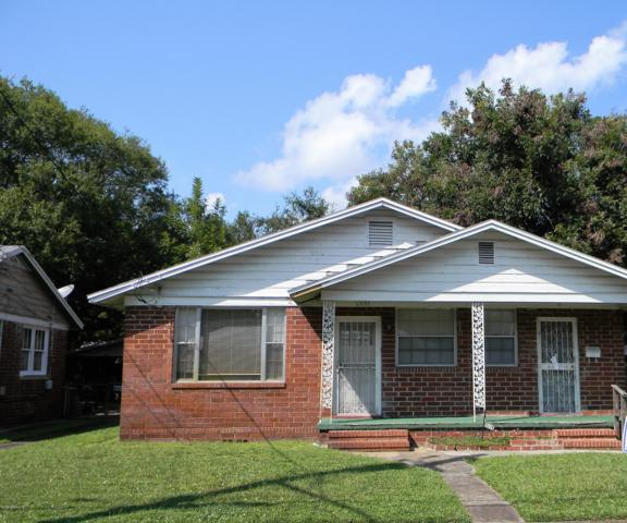 1335 W 12TH St, Jacksonville, FL 32209 (MLS #958469) :: EXIT Real Estate Gallery