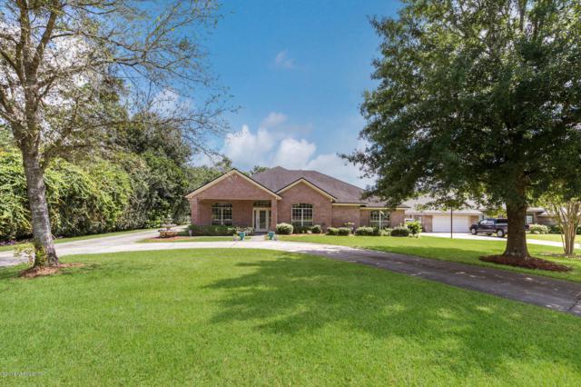 1093 Pebble Ridge Dr, Jacksonville, FL 32220 (MLS #958481) :: EXIT Real Estate Gallery