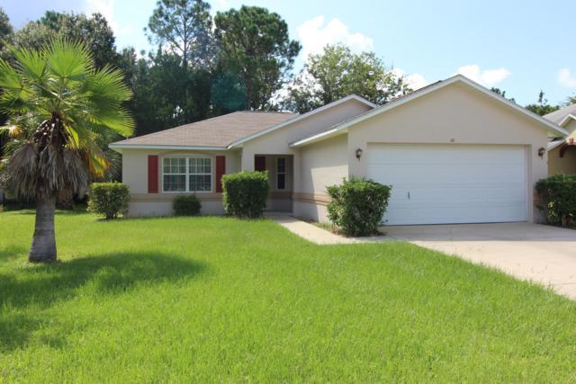 28 Prosperity Ln, Palm Coast, FL 32164 (MLS #958482) :: CenterBeam Real Estate
