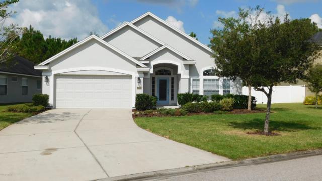 438 Casa Sevilla Ave, St Augustine, FL 32092 (MLS #958490) :: 97Park