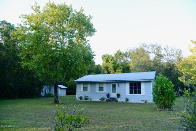 206 County Rd 207A, East Palatka, FL 32131 (MLS #958492) :: 97Park