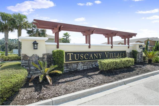 258 Michelangelo Pl, St Augustine, FL 32084 (MLS #958495) :: EXIT Real Estate Gallery