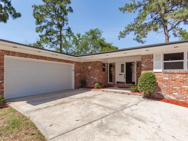 1819 Sunnymeade Dr, Jacksonville, FL 32211 (MLS #958497) :: Pepine Realty