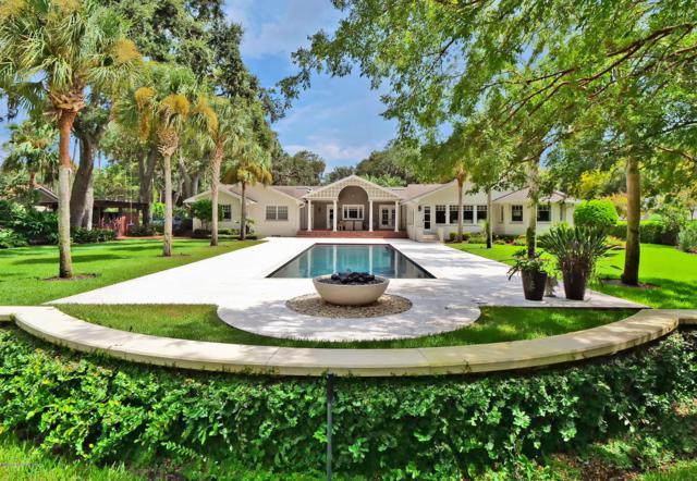 1560 Selva Marina Dr, Atlantic Beach, FL 32233 (MLS #958499) :: EXIT Real Estate Gallery