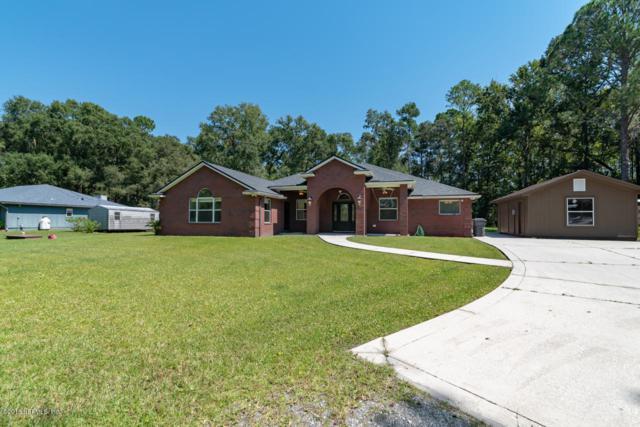 54002 Flamingo Rd, Callahan, FL 32011 (MLS #958519) :: EXIT Real Estate Gallery