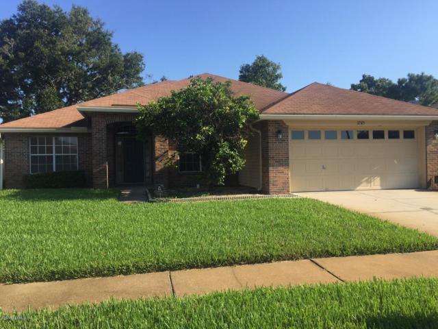 12323 Harbor Winds Dr N, Jacksonville, FL 32225 (MLS #958529) :: EXIT Real Estate Gallery