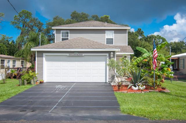 2912 N 9TH St, St Augustine, FL 32084 (MLS #958531) :: EXIT Real Estate Gallery