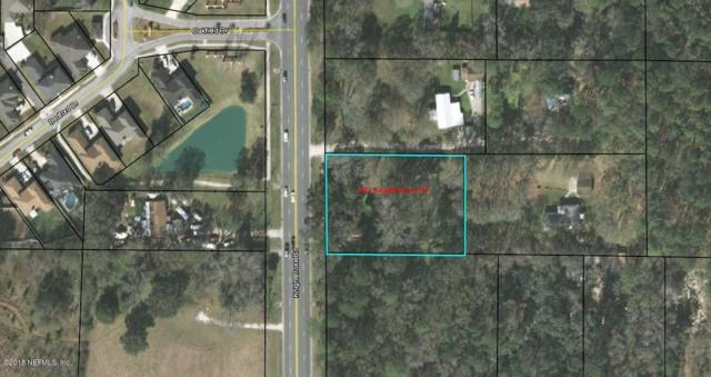 233 Knight Boxx Rd, Middleburg, FL 32068 (MLS #958533) :: Perkins Realty