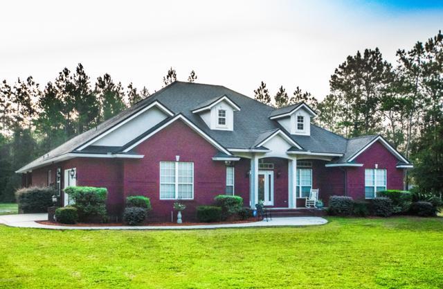 3795 Raintree Dr, Macclenny, FL 32063 (MLS #958538) :: Florida Homes Realty & Mortgage