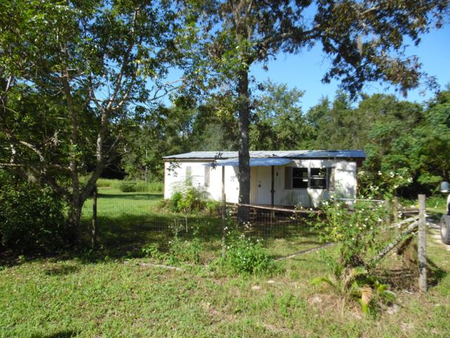 7254 Skidmore St, Keystone Heights, FL 32656 (MLS #958542) :: Young & Volen | Ponte Vedra Club Realty