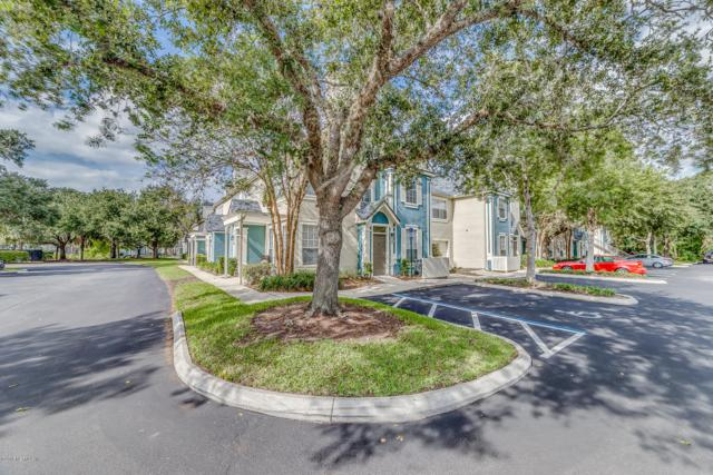 13703 Richmond Park Dr #2501, Jacksonville, FL 32224 (MLS #958556) :: Memory Hopkins Real Estate