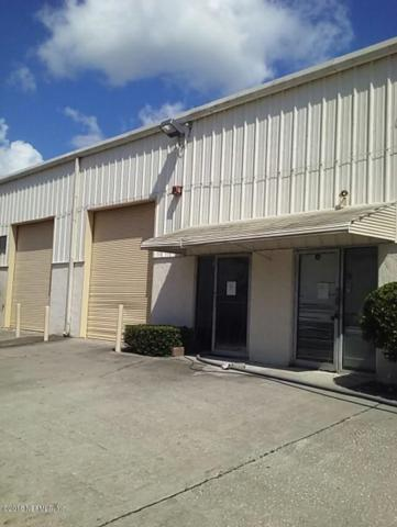 11215 St Johns Industrial Pkwy N 14, 15, 16, Jacksonville, FL 32246 (MLS #958557) :: EXIT Real Estate Gallery