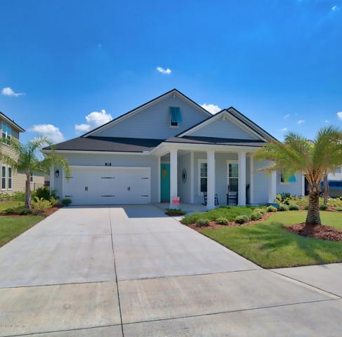 295 Firefly Trce, St Augustine, FL 32092 (MLS #958566) :: EXIT Real Estate Gallery