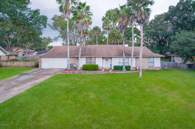 4426 W Woodsong Loop, Jacksonville, FL 32225 (MLS #958581) :: EXIT Real Estate Gallery