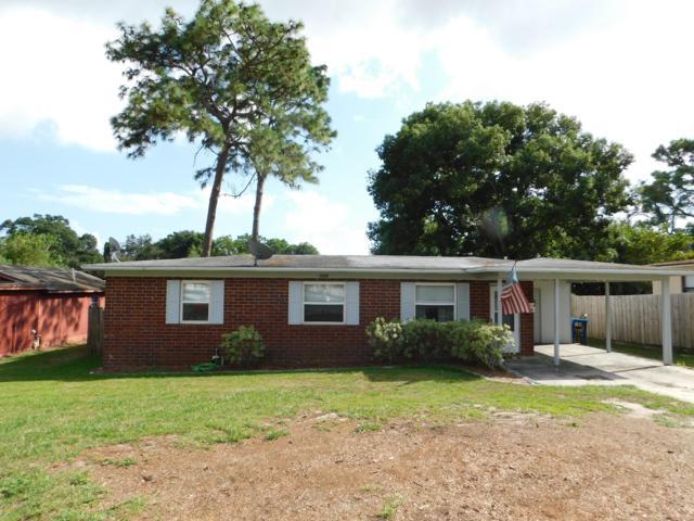6008 Green Hill Ln, Jacksonville, FL 32211 (MLS #958591) :: Florida Homes Realty & Mortgage