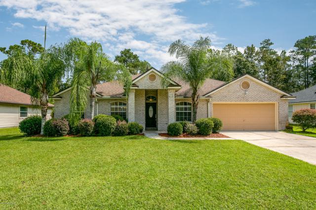 1531 Whitehall Ln, Fleming Island, FL 32003 (MLS #958615) :: Florida Homes Realty & Mortgage