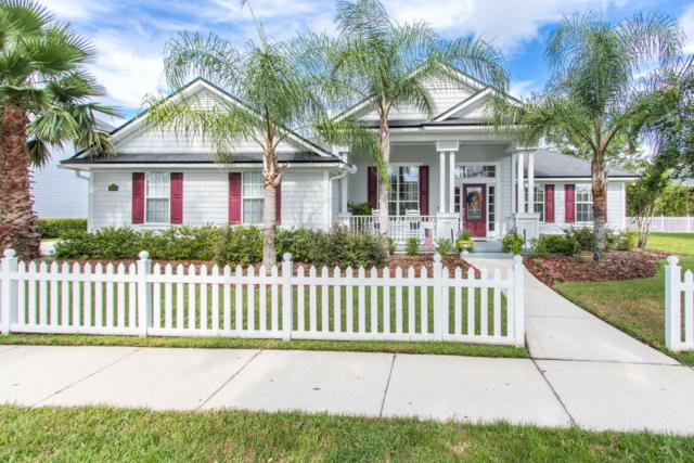 1884 Paradise Moorings Blvd, Middleburg, FL 32068 (MLS #958616) :: EXIT Real Estate Gallery