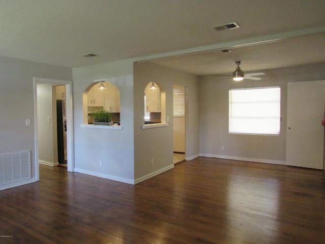 4317 E Ish Brant Ct, Jacksonville, FL 32210 (MLS #958622) :: EXIT Real Estate Gallery